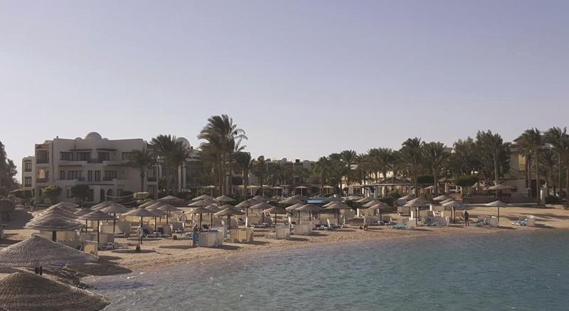 Grand Plaza Hotel Hurgada Kontiki Letovanje Turska Grcka