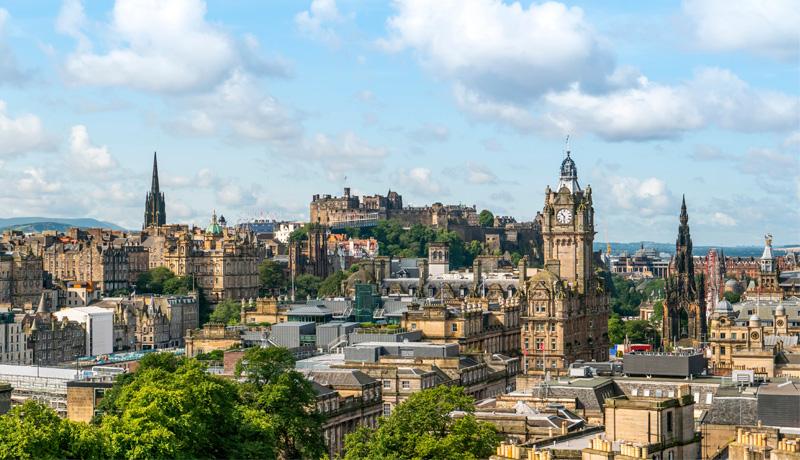 Ekskluzivne agencije za upoznavanje Edinburgh